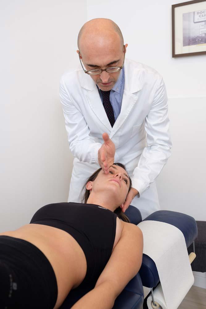 emicrania chiropratico