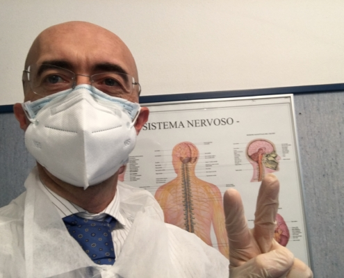 dr clementoni - covid19