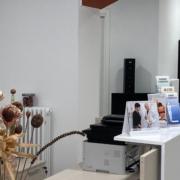 Il nuovo studio di Novara Via Oxilia 1a